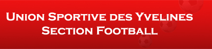 Union Sportive des Yvelines Football